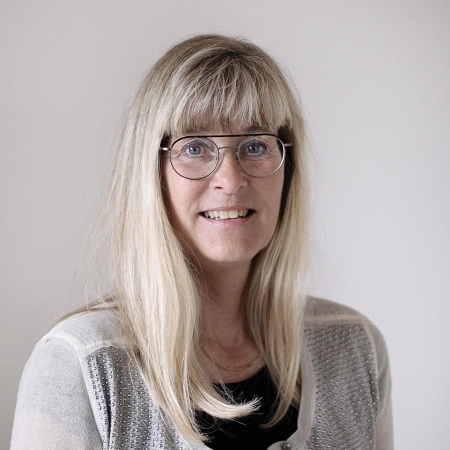 Annette Sucksdorf