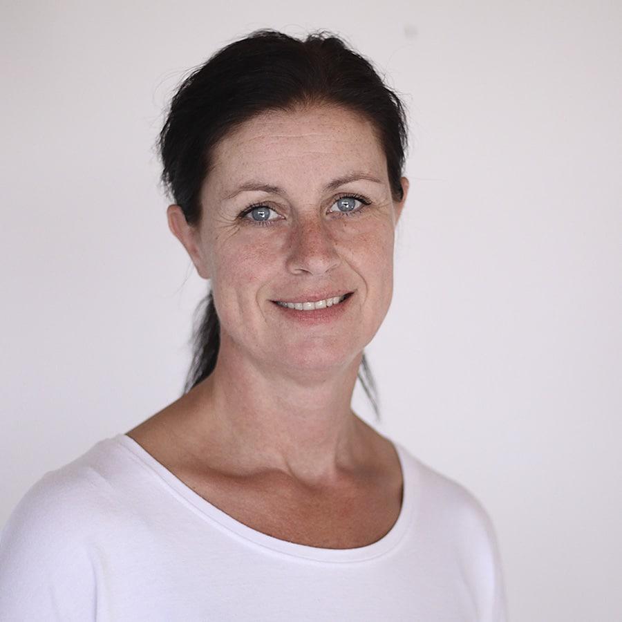Chanie Dahlgaard